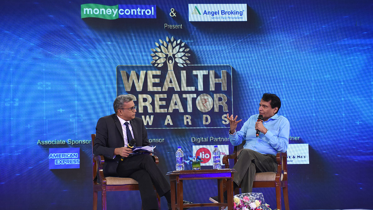 Wealth Creator Awards | Financial Sector Awards - Moneycontrol com