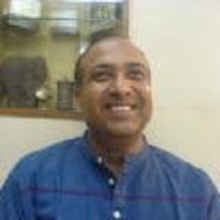Ajay Manglunia