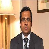 Akhileshwaran Krishnan