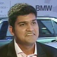 Sandeep Srikanth