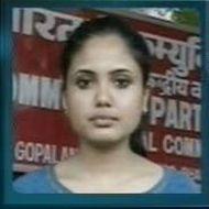 Smita Nair