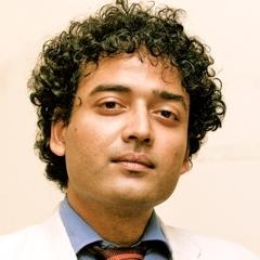 Adhil Shetty