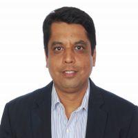 Ajay Bodke