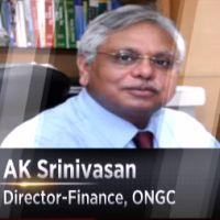 AK Srinivasan