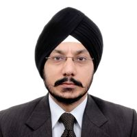 Amarpal S. Chadha