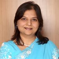 Amisha Vora