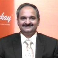 Anish Damania
