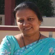 Anita Gandhi