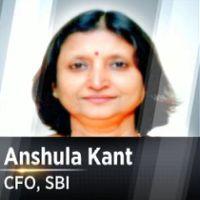 Anshula Kant
