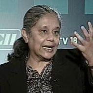 Anuradha Dutt