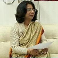Aradhana Johri