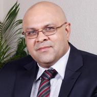 Arjun Parthasarathy
