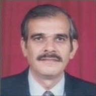 Arun Ashar