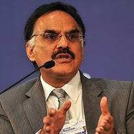 Arvind Mayaram