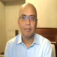 Arvind Sanger