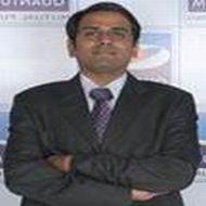 Arvind Chari