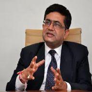 Ashish Chauhan