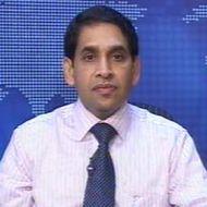 Ashish Parthasarthy