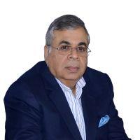 Ashok P. Hinduja