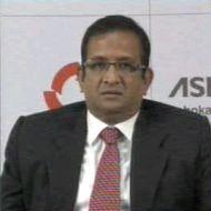 Paresh Mehta