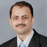 Ashutosh Limaye