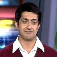 Ashwin Raghunath