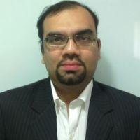 Ashwin Patil