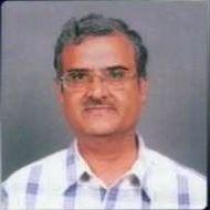M Radhakrishnan