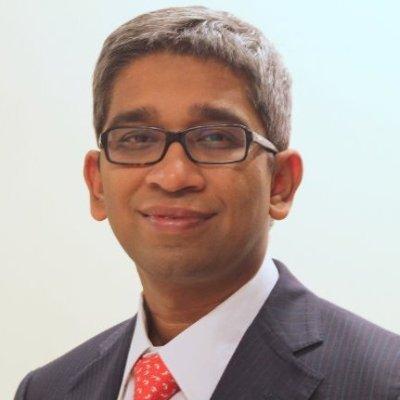 Raj Balakrishnan
