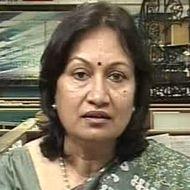 Bhavna Doshi