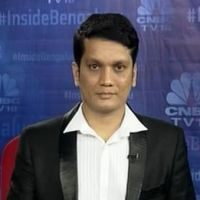 CA Rudramurthy BV