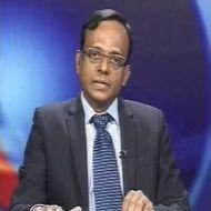 CVR Rajendran