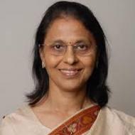 Daksha Baxi