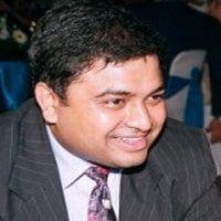Deepak Shenoy