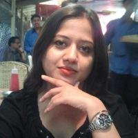 Devika Ghosh