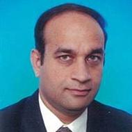 Dhawal Mehta