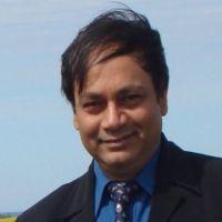 Dhirendra Tiwari