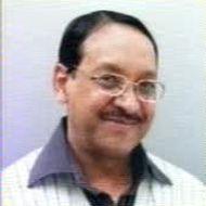 DK Sarraf