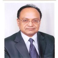 Shyamal Acharya