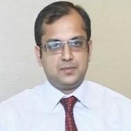Gautam Chhaochharia