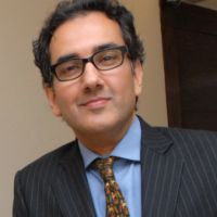 Gautam Trivedi