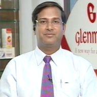 Glenn Saldanha