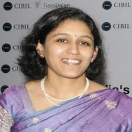Harshala Chandorkar