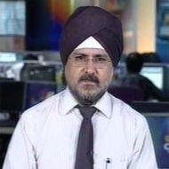 Manvinder Singh Ajmani