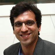 Hitesh Oberoi