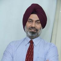 HP Singh