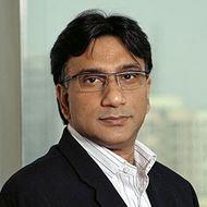 Jahangir Aziz