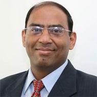 Jayant Manglik