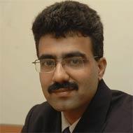 Jayant Pai
