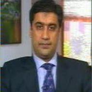 Nikhil Nanda